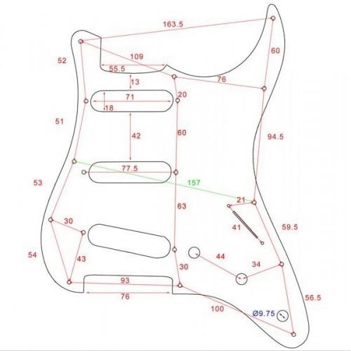 SPLAWN CABINET 4x12 VINTAGE30 SLANT