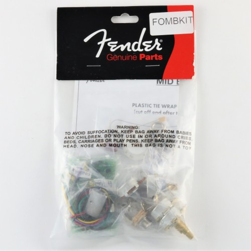 SPLAWN SUPER SPORT COMBO 22W 1x12, BLACK