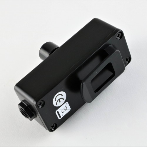 GOTOH EV510T-BS TREMOLO CHROME
