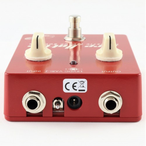 COVER STRAT SINGLE COIL OPEN NICKEL