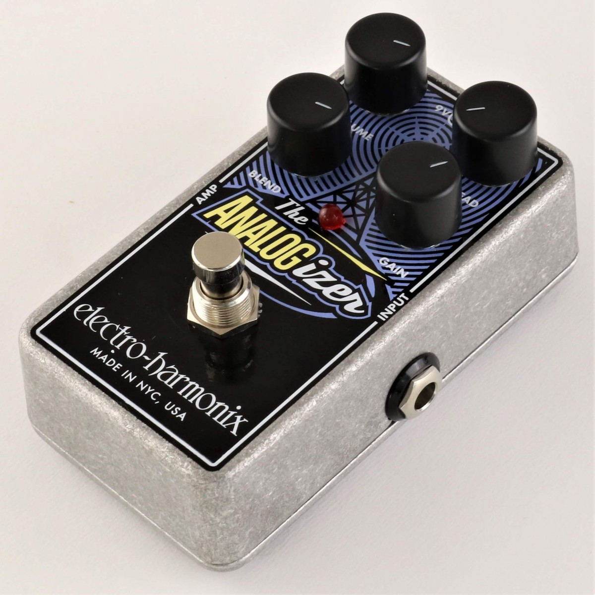 KEELEY MAGNETIC ECHO
