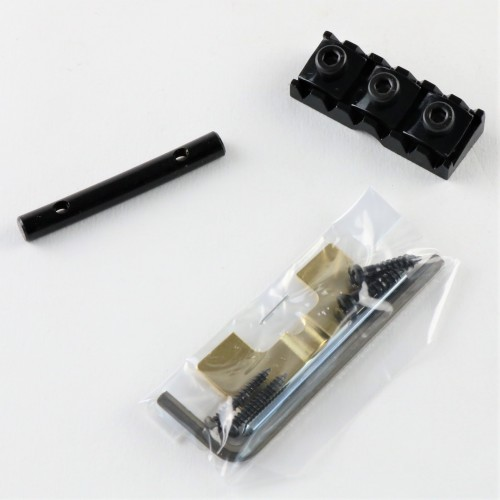 DUESENBERG RADIATOR TREMOLO NICKEL