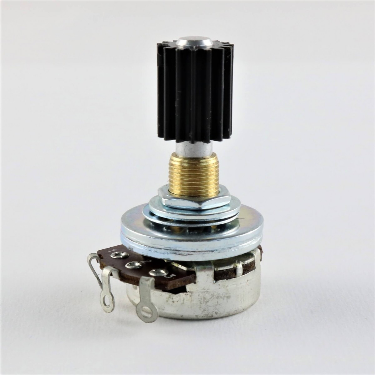 Bare Knuckle Brown Sugar Tele Set Nickel
