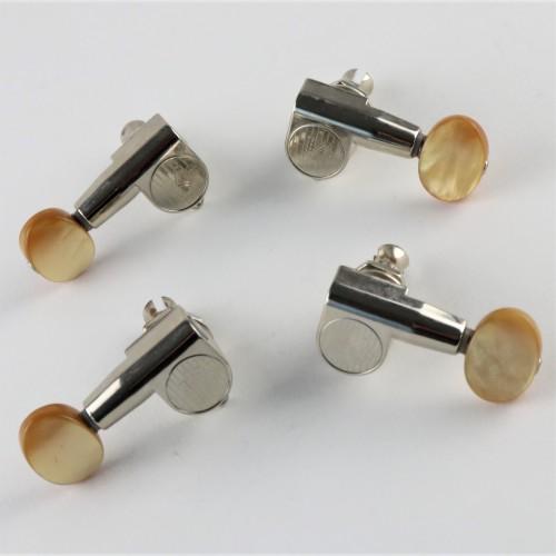 D'ADDARIO EXL160 MEDIUM