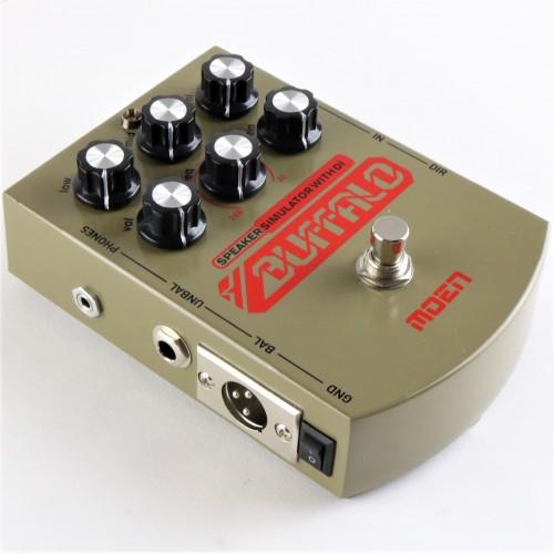 D'ADDARIO ENR71 HALF ROUND - .045/.100