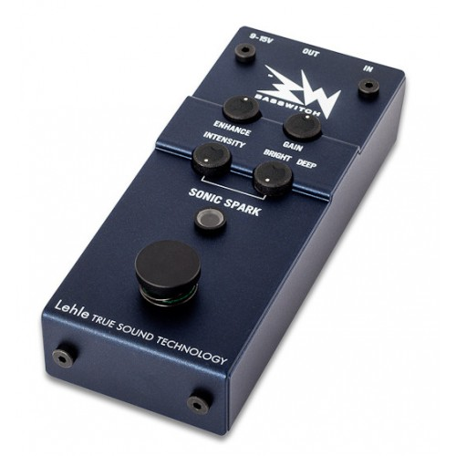LOLLAR GOLD FOIL SURFACE MOUNT NICKEL NECK