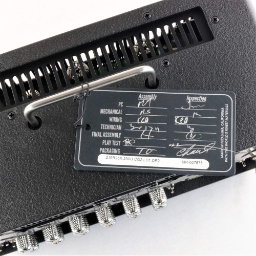 COVER HUMBUCKER 49,2mm CHROME