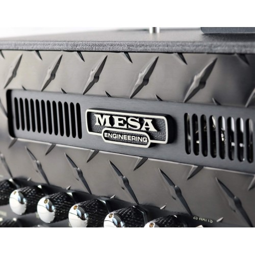 COVER HUMBUCKER 50 mm CHROME