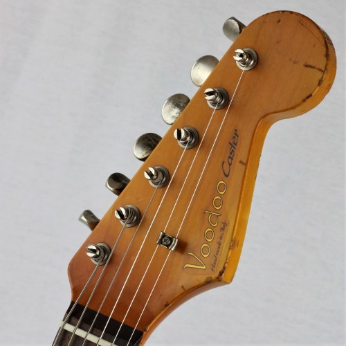 WILKINSON byGOTOH VG300 TREMOLO CHROME