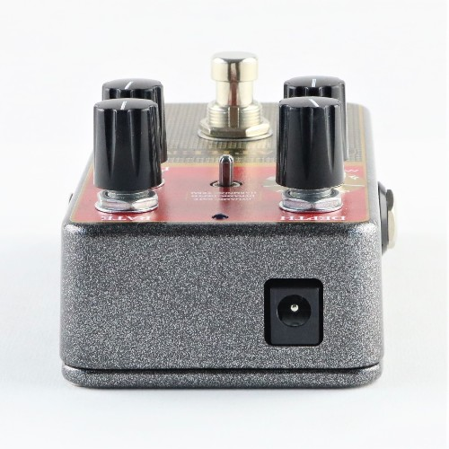 BK BOOTCAMP HB TRUE GRIT BRIDGE F SPACED BLACK