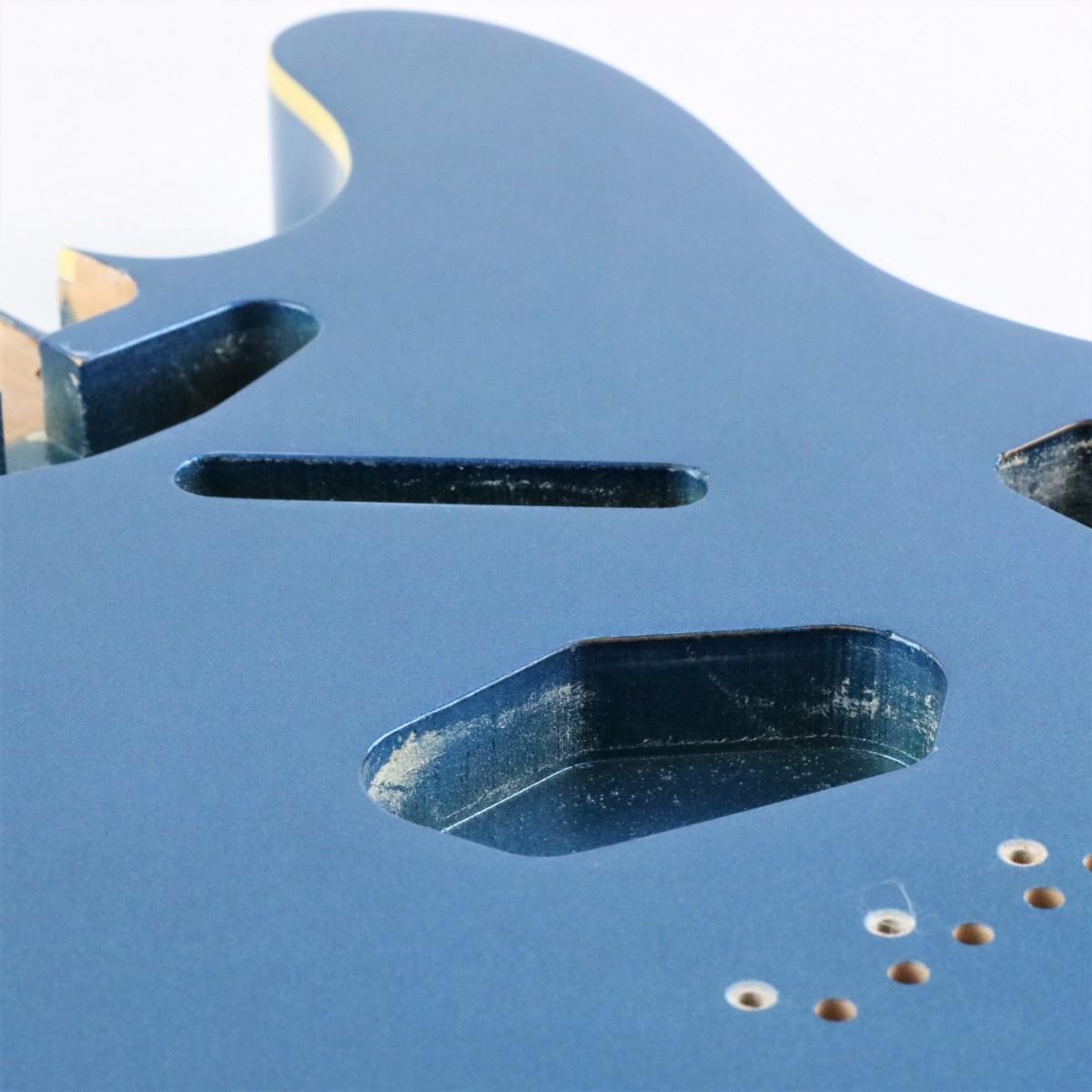 Pro-co Rat 2, Distorsore