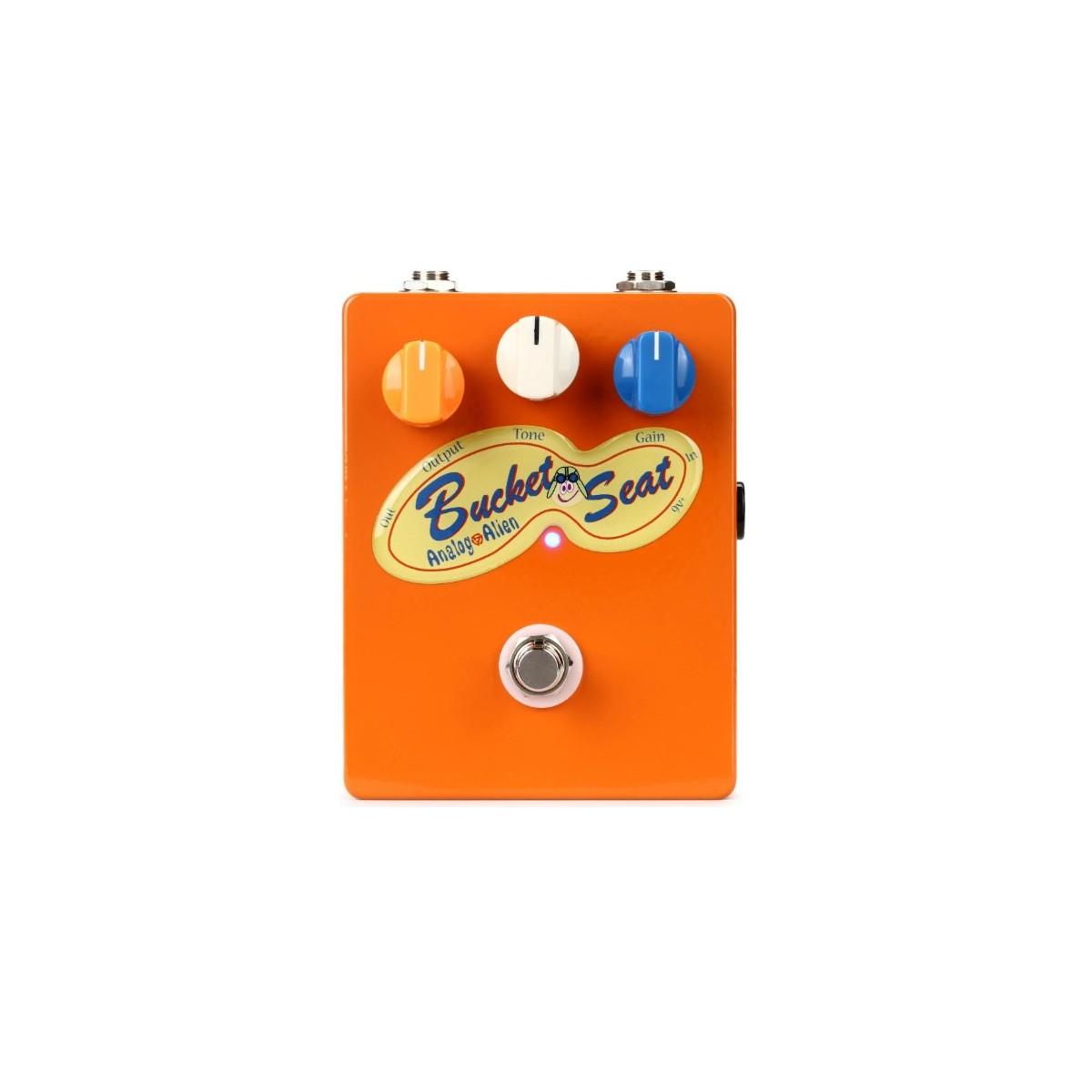 Sansone Strings Set 4 Corde .048-.108