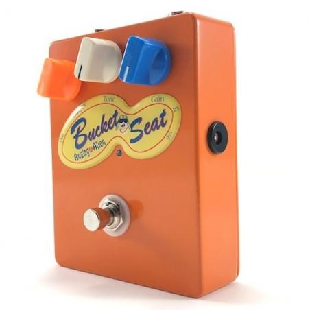 SANSONE STRINGS SET 4 CORDE .050-.110