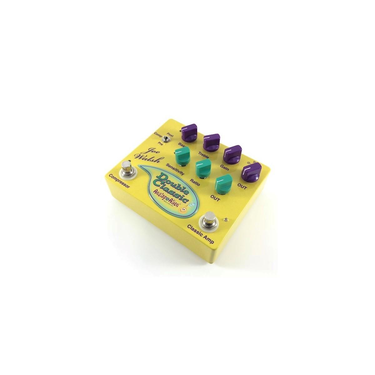 Sansone Strings Set 4 Corde .043-.103