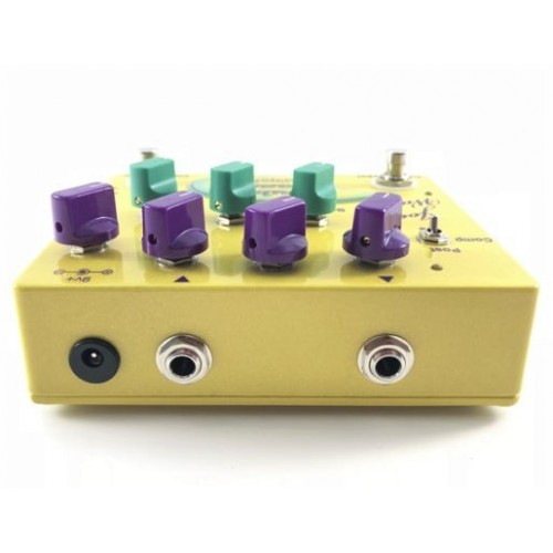 SANSONE STRINGS SSC 4 CORDE .042-.102
