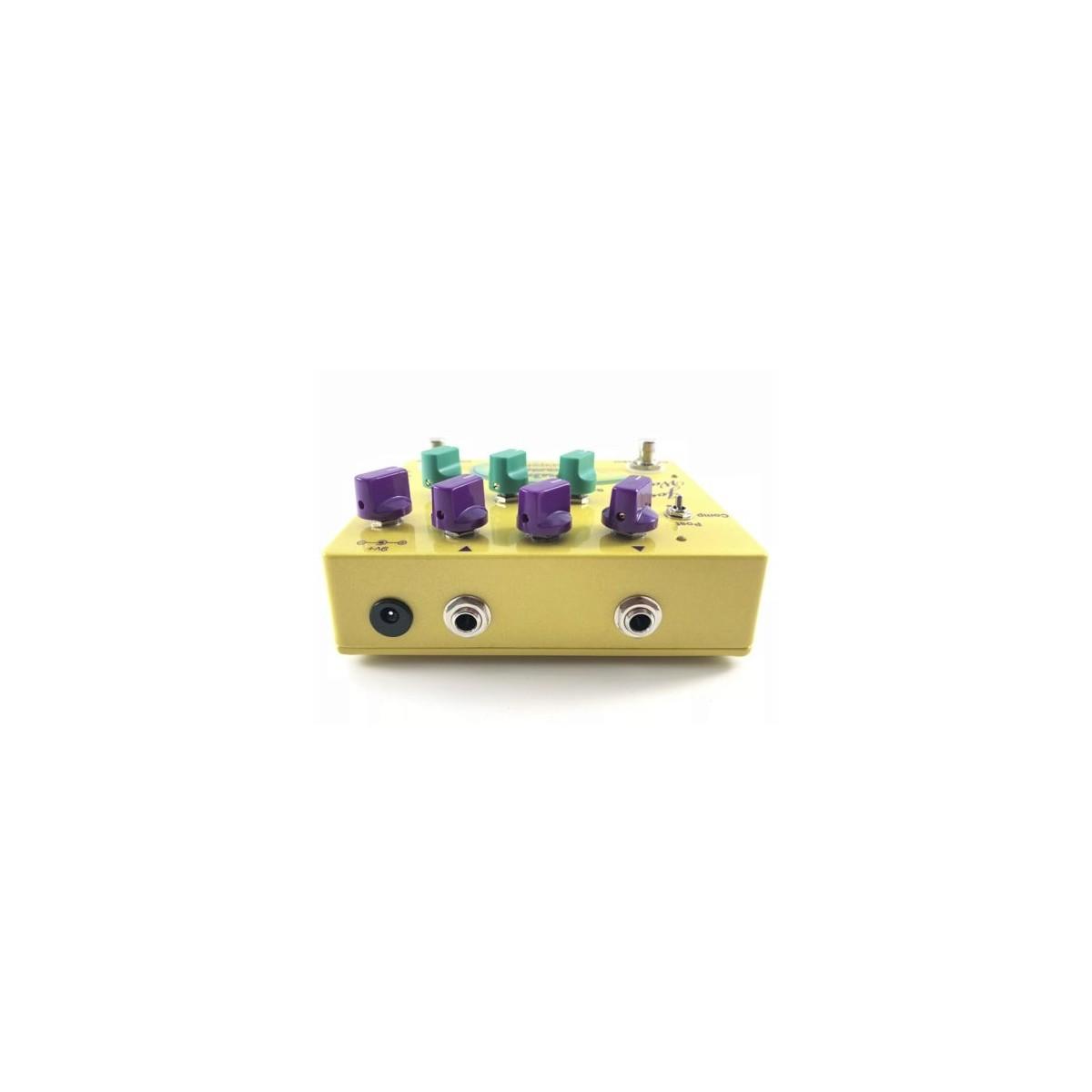Sansone Strings Set 4 Corde .042-.102