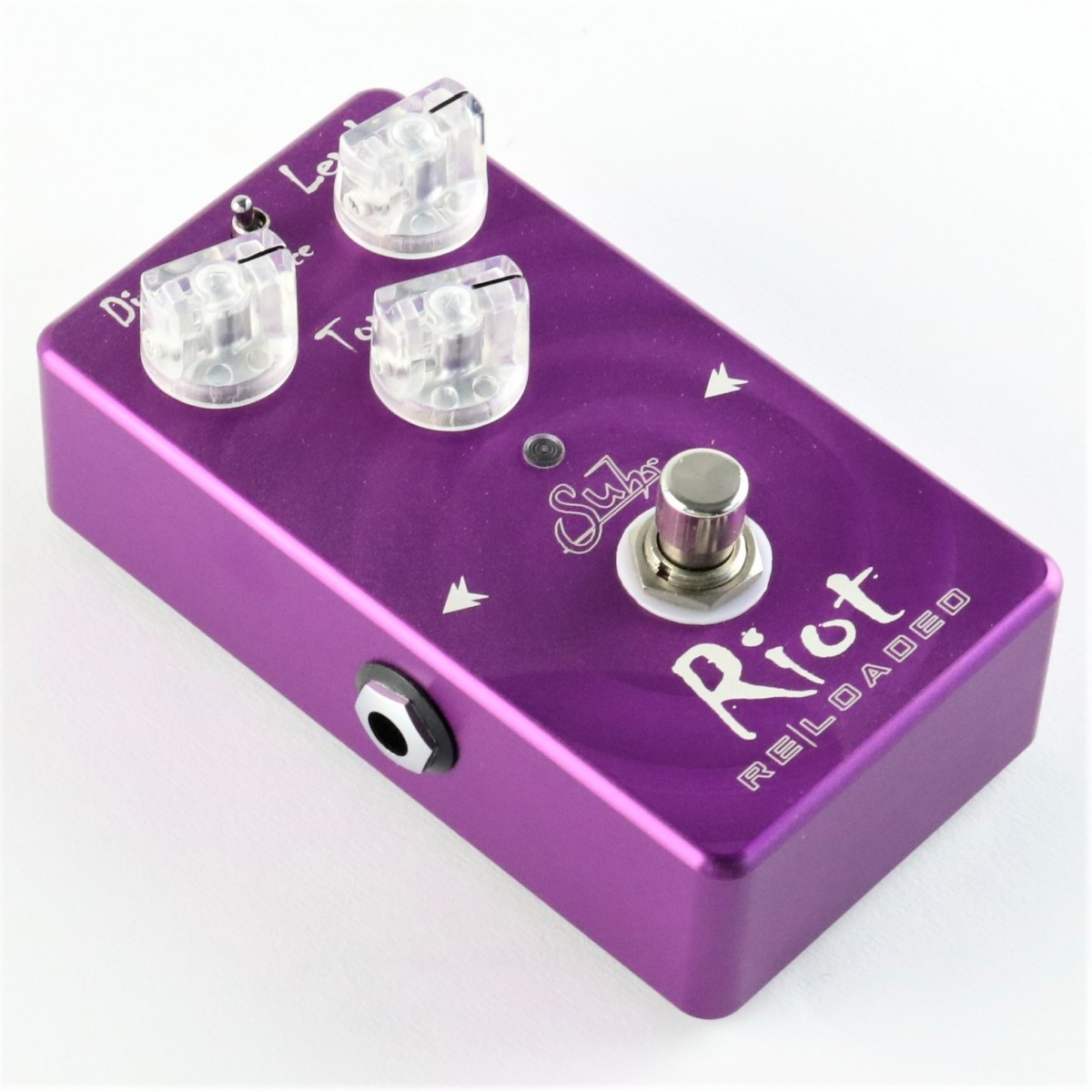 Big Bends Gloss Sauce Polish