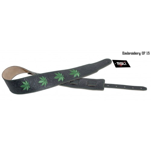 VoodooCaster Black over 3T Sunburst