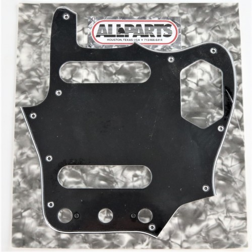 VoodooCaster Trans. White