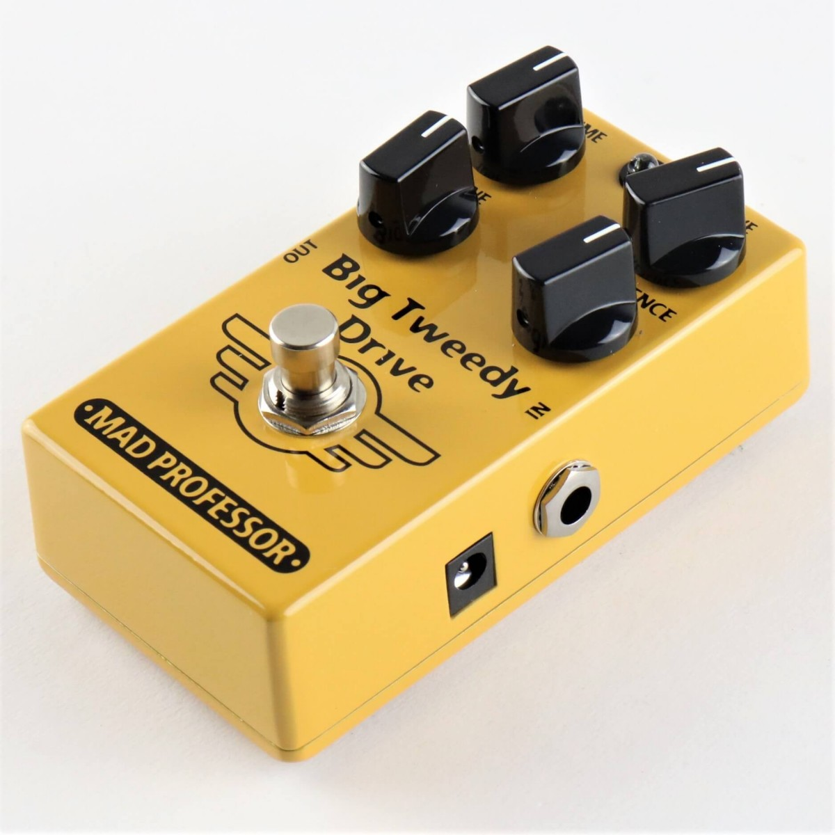 ALL PARTS LOCKING ROLLER TUNEMATIC