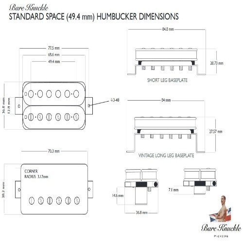 BK BOOTCAMP HB OLD GUARD NECK NICKEL
