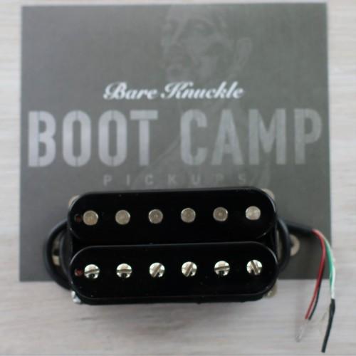 DOT BLACK-LIP PEARL 6 mm SET/12