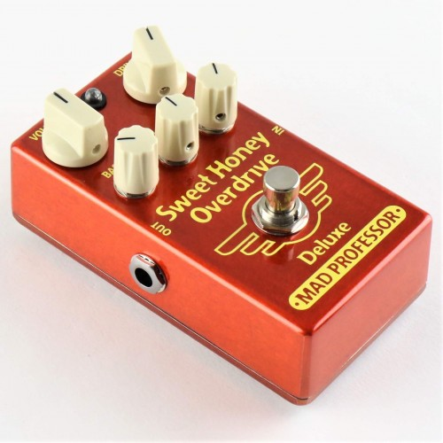 DI MARZIO DP151F PAF PRO F SPACED WHITE