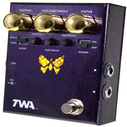 DI MARZIO COVER P.UP DUAL BLADE NERO