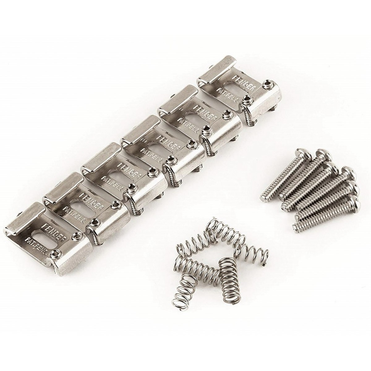 Di Marzio Cover Humbucker Standard Nickel