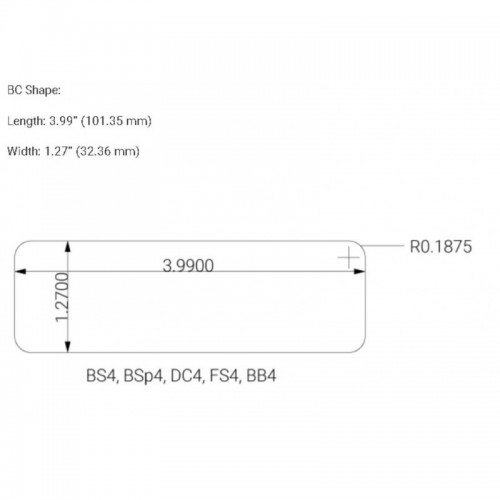 ERNIE BALL 9199 PLETTRI PRODIGY BLACK 1.5 mm 6 PEZZI