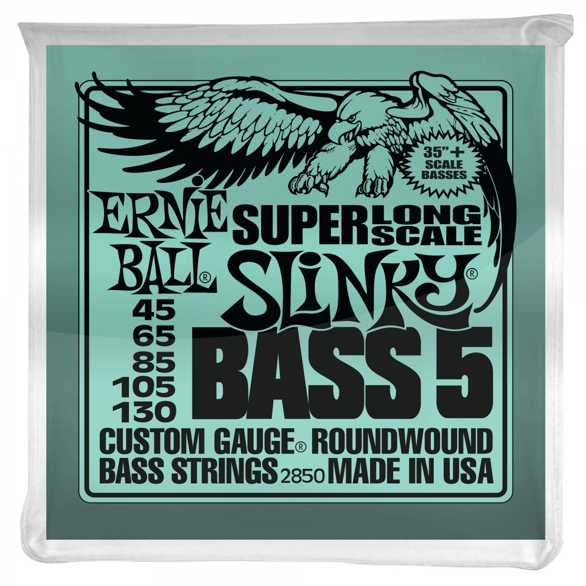 Laa Custom Rock Devil Black Edition
