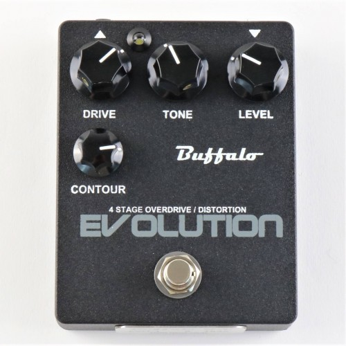 ALLPARTS PICKGUARD JAGUAR BLACK