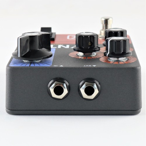 ALL PARTS TELE MAPLE 21T -VEE- NITRO