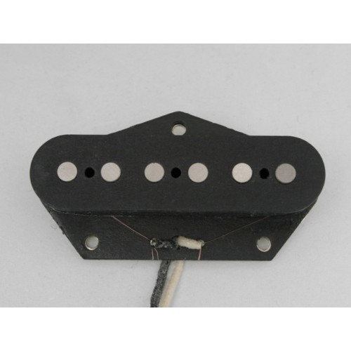 "ALL PARTS TELE MAPLE 21T 10"" DA VERNICIARE"
