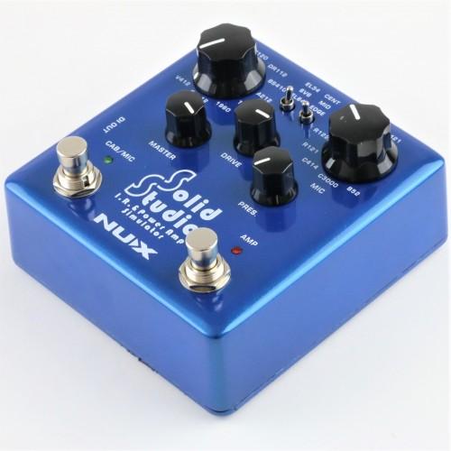 RONDELLA TREBLE/RHYTHM NERA