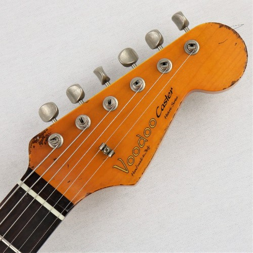 COVER JAZZ BASS PU - NECK WHITE