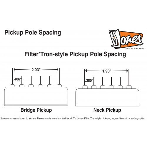 COVER HUMBUCKER 50mm ANTIQUE