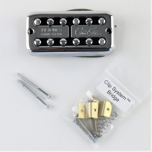 MESA BOOGIE TC50 TRIPLE CROWN HEAD