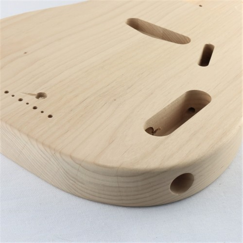 CORPO TIPO JAZZ Surf Green