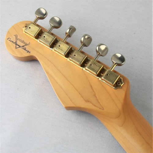ALL PARTS STRATO ALDER, BLONDE