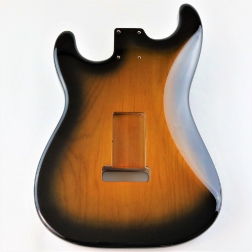 FENDER ORIGINAL VINTAGE TELE BRIDGE GOLD
