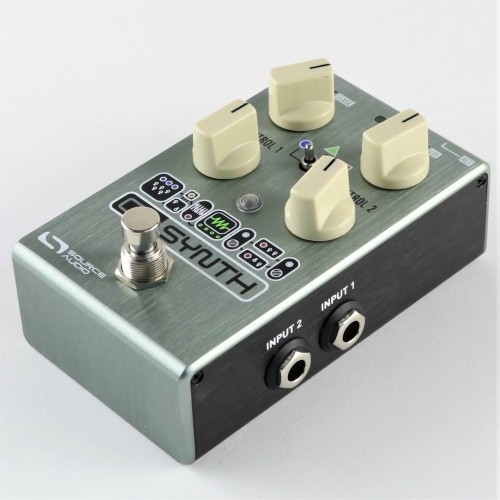 GOTOH 510T-SF2 TREMOLO GOLD