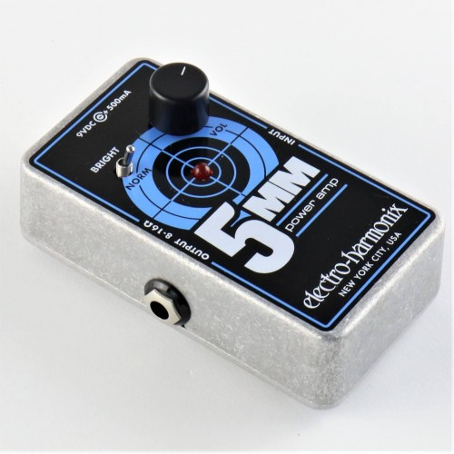 DUESENBERG RADIATOR TREMOLO SHORT NICKEL