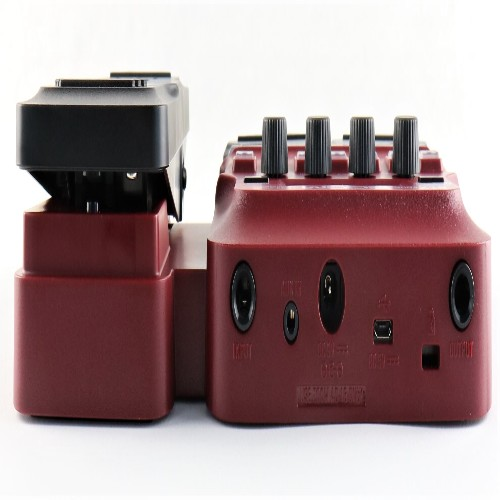 AMPTWEAKER BASS TIGHT DRIVE LOWEND MOD