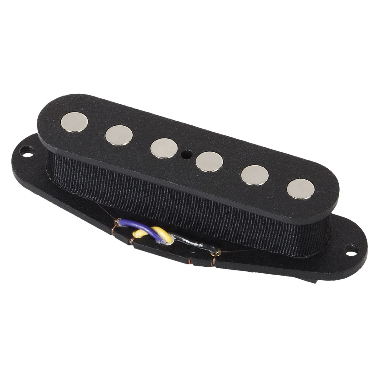 Souldier Strap Shelby - Black Orange