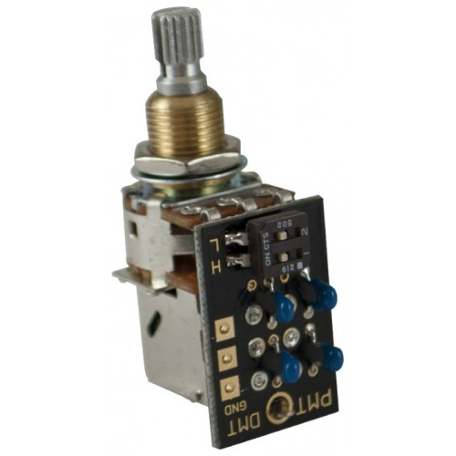 EBS DC1-48 90/0 FLAT POWER CABLE 48 CM